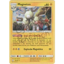 Magneton 69/236 - Eclipse Cósmico