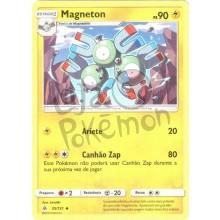 Magneton 35/131 - Luz Proibida