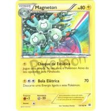 Magneton 53/162 - Turbo Revolução