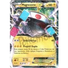Magnezone EX  35/106 - Flash de Fogo