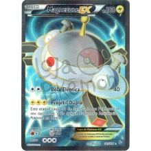 Magnezone EX Full Art  101/106 - Flash de Fogo