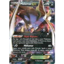 Malamar EX 58/119 - Força Fantasma