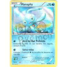 Manaphy 56/160 - Conflito Primitivo
