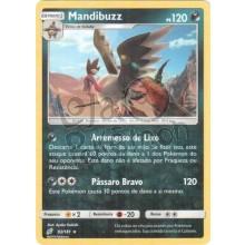 Mandibuzz 93/181 - União de Aliados