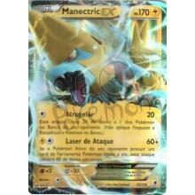 Manectric EX 23/119 - Força Fantasma
