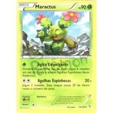 Maractus 10/106 - Flash de Fogo