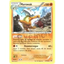 Marowak 37/124 - Fusão de Destinos
