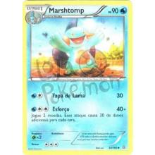 Marshtomp 34/160 - Conflito Primitivo