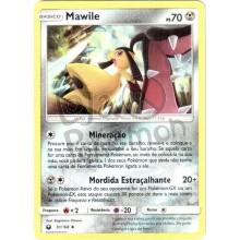 Mawile 91/168 - Tempestade Celestial