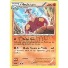 Medicham 80/160 - Conflito Primitivo
