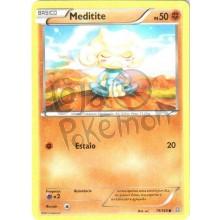Meditite 79/160 - Conflito Primitivo