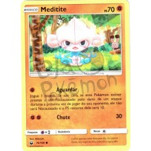Meditite 76/168 - Tempestade Celestial