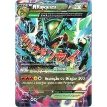 Mega Rayquaza EX 61/108 - Céus Estrondosos