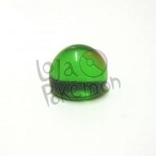 Marcador Verde Esférico - 5 unidades
