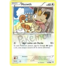 Meowth 61/98 - Origens Ancestrais