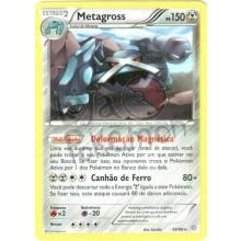 Metagross 49/98 - Origens Ancestrais