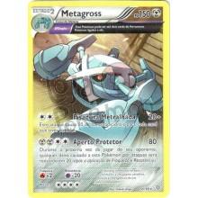 Metagross 50/98 - Origens Ancestrais