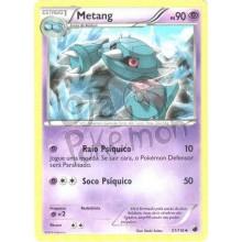 Metang 51/116 - Congelamento de Plasma