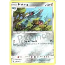 Metang 94/168 - Tempestade Celestial