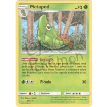Metapod 3/214 - Elos Inquebráveis