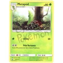 Metapod 2/147 - Sombras Ardentes