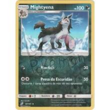 Mightyena 87/181 - União de Aliados