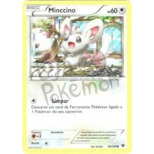 Minccino 86/124 - Fusão de Destinos