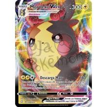 Morpeko VMAX 38/72 - Destinos Brilhantes