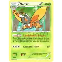 Mothim 4/124 - Fusão de Destinos