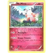 Mr. Mime 91/146 - X Y