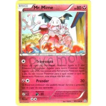 Mr. Mime 101/160 - Conflito Primitivo