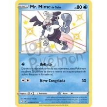 Mr. Mime de Galar SV020/122 - Tesouro Brilhante