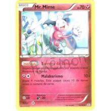 Mr. Mime 52/83 - Gerações