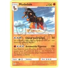 Mudsdale 78/147 - Sombras Ardentes