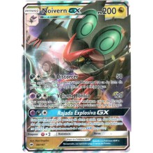 Noivern GX 99/147 - Sombras Ardentes