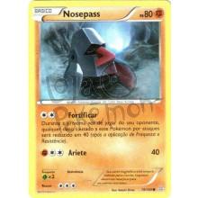Nosepass 78/160 - Conflito Primitivo