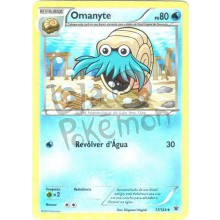 Omanyte 17/124 - Fusão de Destinos