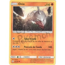 Onix 105/236 - Eclipse Cósmico