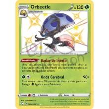 Orbeetle SV009/122 - Tesouro Brilhante