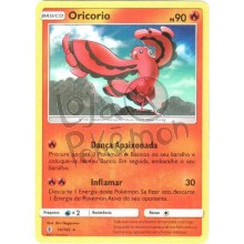 Oricorio 14/145 - Guardiões Ascendentes