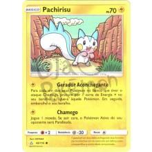 Pachirisu 49/156 - Ultra Prisma