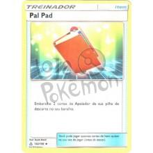 Pal Pad 132/156 - Ultra Prisma