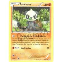 Pancham 59/111 - Punhos Furiosos