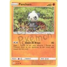 Pancham 81/181 - União de Aliados