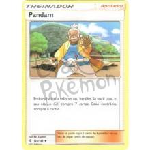 Pandam 126/145 - Guardiões Ascendentes