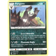 Pangoro 78/131 - Luz Proibida