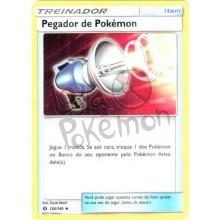 Pegador de Pokémon 126/149 - Sol e Lua