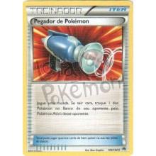 Pegador de Pokémon 105/122 - Turbo Colisão