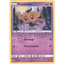 Phantump 93/236 - Eclipse Cósmico