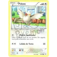 Pidove 78/108 - Céus Estrondosos